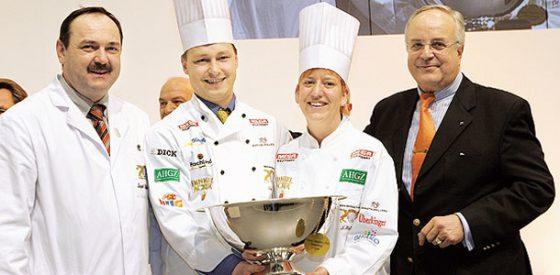 Meistervereinigung | MVG-Aussteller gewinnen die Culinary